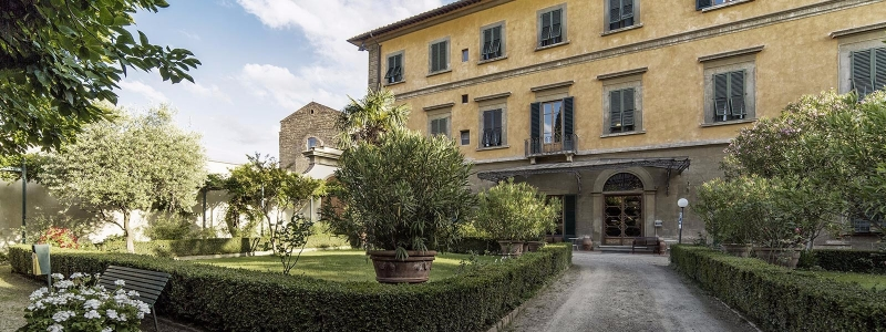 Home for Holidays SANTO NOME DI GESU 'in Florence