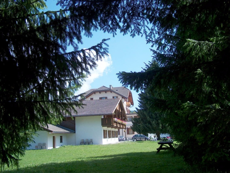 House for Holidays EUROPA in Toblach (Bolzano)