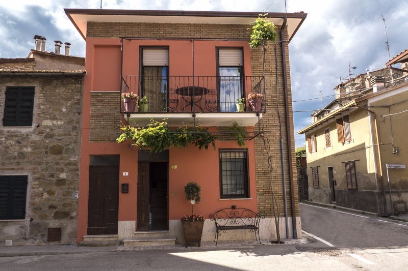 Bed & Breakfast ALL'EMPORIO a Magione (Perugia)