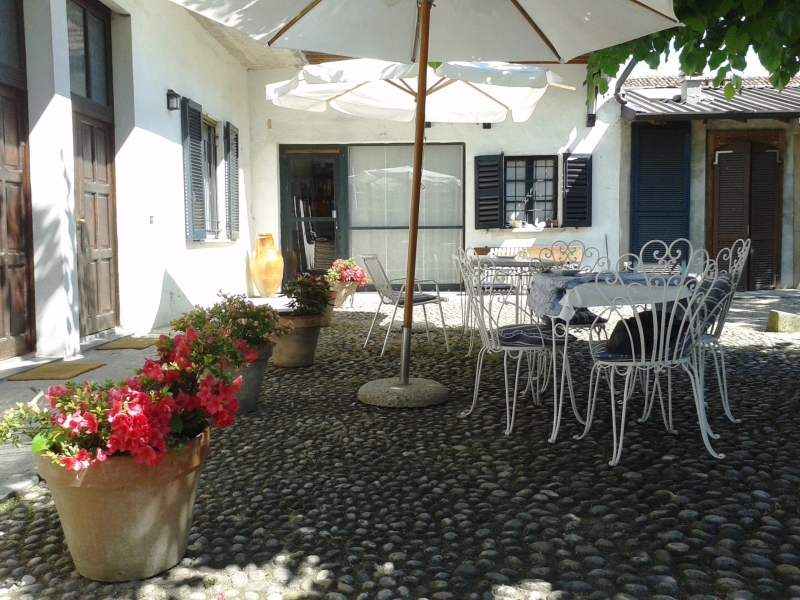 Bed & Breakfast RESIDENZA I MILLE a Pavia