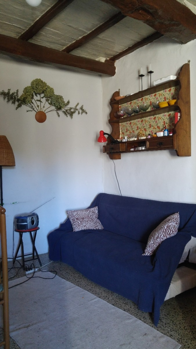 Apartment LA FINESTRA ON THE VIA FRANCIGENA in Capranica (Viterbo)