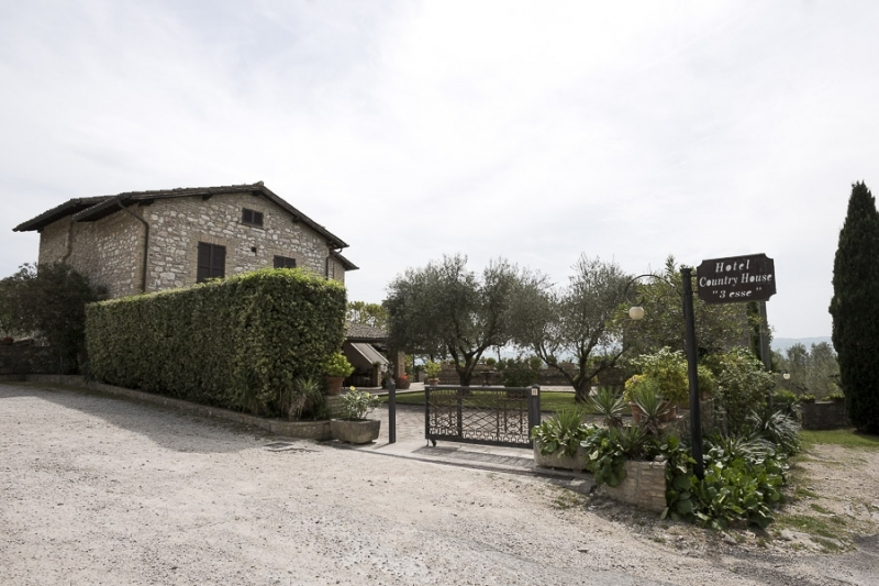 Hotel 3 ESSE Country House ad Assisi (Perugia)
