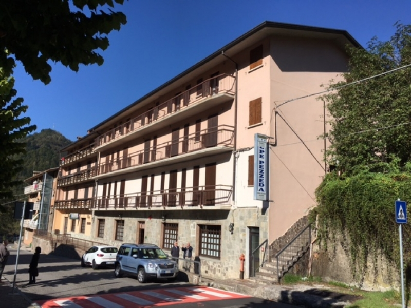 Holiday home ALPE PEZZEDA in Collio (Brescia)