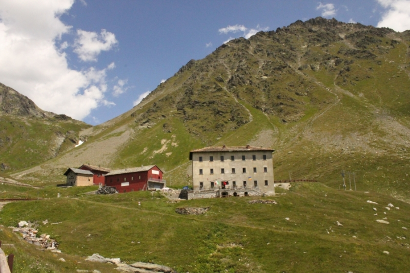 Holiday House DON ANGELO CARIONI in Saint Rhemy en Bosses (Aosta)